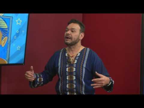 Entrevista a Enrique Salas @salas_enrique – Arroz Con Mango 27-08-2016 Seg. 03