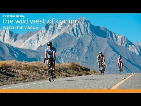 The Wild West of Road and Mountain Bike Racing is in Mammoth Lakes