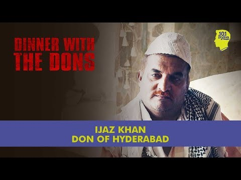 Video Ijaz Khan: The Don Of Hyderabad | Dinner With The Dons | Unique Stories From India download in MP3, 3GP, MP4, WEBM, AVI, FLV February 2017