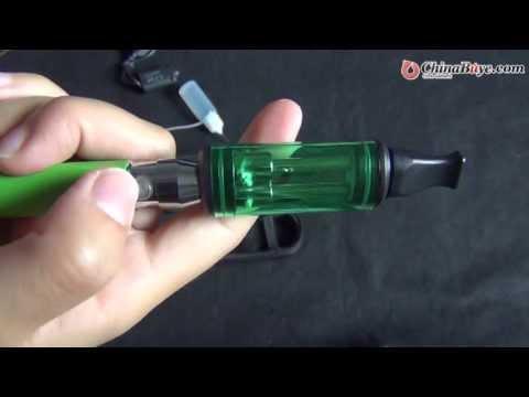 Flat Jack Drip Tip Flat-shaped-drip-tip-green