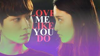 Nonton Toondrα Show   Love Me Like You Do Film Subtitle Indonesia Streaming Movie Download