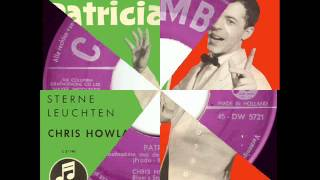Chris Howland - Patricia.wmv