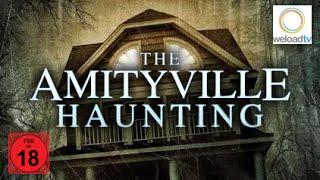 The Amityville Haunting - Das Böse stirbt nie - Reales Filmmaterial!