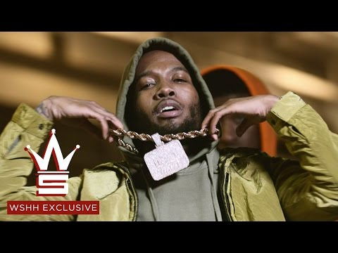 Lyquin Ft. Shy Glizzy  - Benefits