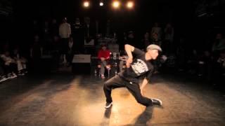 Zinwon vs Soul Bin – Point Of Origin Vol.1 FINAL