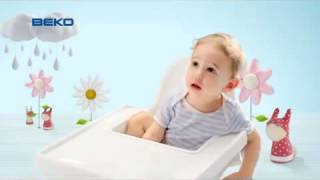 Beko Su Filtreli Elektrikli Süpürgesi Reklamı