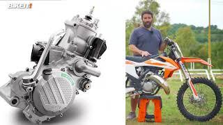 5. KTM SX 125/150/250 & SX-F 250/350/450 2019