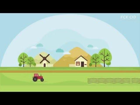 ¿Qué es el Censo Nacional Agropecuario? - Profesor Carlos Suescún