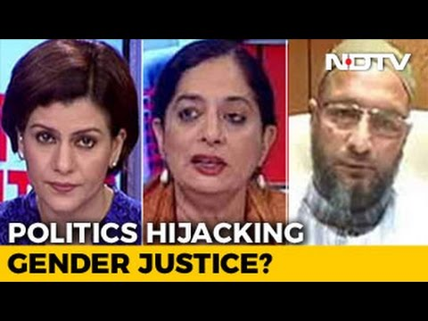 Centre's Strong Pitch Against Triple Talaq: Has Politics Overshadowed The Issue?