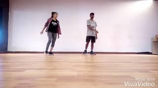 Vaaste Full Song With Lyrics Dhvani Bhanushali | Nikhil D'Souza dance