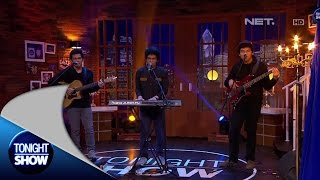 Performance - The Overtunes - Dunia Bersamamu