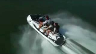 5. 2010 Yamaha VX Cruiser