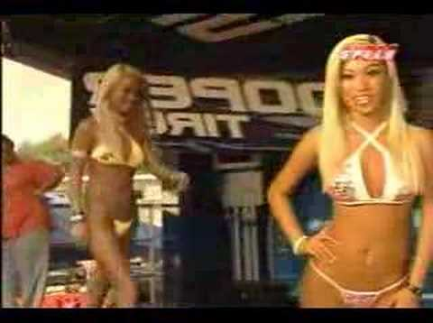 NOPI Bikini Contest