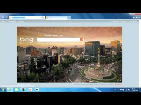Video 2 de Internet Explorer: Novedades de Internet Explorer 9