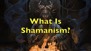 What Is Shamanism - Wealth Shaman - Chapter One