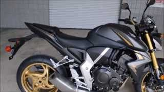6. 2014 CB1000R Naked Sport Bike / Honda of Chattanooga TN Motorcycle Dealer