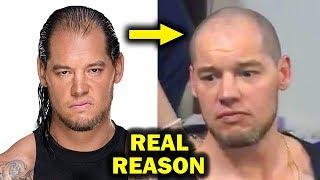 Video Real Reasons Why Baron Corbin Shaved His Head MP3, 3GP, MP4, WEBM, AVI, FLV Juni 2018