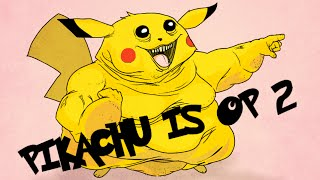 Pikachu is not bad 2 – Little Z inspired video