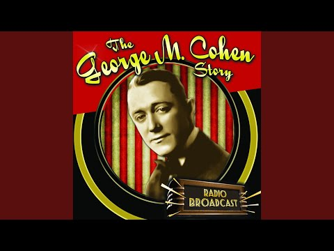 The George M. Cohan Story