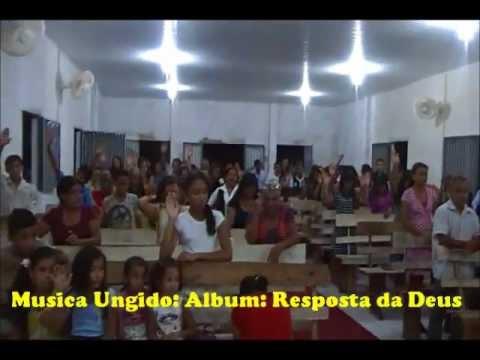 Pr. Raimundo Lopes Unçao Profética ao Vivo em pavussu-PI.wmv