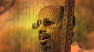 Yibellahalla - Ethiopian Begena Fusion Temesgen