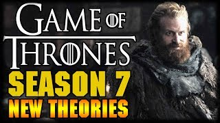 Game of Thrones Season 7 New Theories  Game of Thrones Theories are everywhere and GOTS7 is just about to start. So it is time we share some of our thoughts. In this video we talk about some of the less popular and in some cases completely new Theories and Predictions for Game of Thrones. This was a challenge and request from Jonnie Giantsbane and he was kind enough to do all the editing for this video!Game of Thrones Season 7 Starts July 16th 2017 on HBO And we will be LIVE right after!! Please Subscribe and Join us this season! And if you have any questions, requests or anything let us know!---Please Subscribe: https://www.youtube.com/user/theissuesguystuff?sub_confirmation=1Check out your favorite Shows Playlist! https://www.youtube.com/user/theissuesguystuff/playlistsSubscribe to our podcast on ITunes http://issuesprogram.com/itunes/https://itunes.apple.com/us/podcast/phils-recap-and-review-with-phil-theissuesguy-podcast/id943187265?mt=2Thanks for the support!---To help us Keep going and create more content  consider:Supporting the channel on Patreon: https://www.patreon.com/philtheissuesguyDonate to the Channel on Paypal:  https://www.paypal.me/PhiltheissuesguyAlso it really helps us to check out some off the offers and links bellow! http://www.audibletrial.com/Issues to sign up for 30 free days of Audible and get a free book! It helps us out BiG TIMEl! :)To get 30 days free with 1 games out on Gamefly sign up with the link: http://gameflyoffer.com/issuesSign up LootCrate! http://www.trylootcrate.com/issuesJoin the Record of the Month club: http://joinvmp.com/issues----Stay connected!Discord: https://discord.gg/0upUVdagXcUuzbfGGoogle Community: https://plus.google.com/u/0/communities/116286288385889495387Songs Used on the Show:  https://soundcloud.com/user-521817999And for more check out : http://Issuesprogram.com and our sisters channel http://youtube.com/dirtyissues for more fun!And If you have any questions or anything Call/Text 781 990 8509- 24/7Tweet @igotissuesmanor email igotissuesman@gmail.comThanks!http://issuesprogram.comhttps://twitter.com/igotissuesmanhttps://www.facebook.com/theissuesguyhttps://twitter.com/dirtylockzPartners/Associations Land Of ESH : http://www.electricsistahood.com http://www.youtube.com/dirtyissuesG4 Comic Etc: http://www.g4comicsetc.com------------------------------------------------------------------------------------------------------------------------------------------------------------------------Game of Thrones is an American fantasy drama television series created by David Benioff and D. B. Weiss. It is an adaptation of A Song of Ice and Fire, George R. R. Martin's series of fantasy novels, the first of which is titled A Game of Thrones.The seventh season of the fantasy drama television series Game of Thrones is set to premiere on HBO on July 16, 2017, and conclude six weeks later on August 27, 2017. Unlike previous seasons that all consisted of ten episodes, the seventh season will consist of only seven episodes. Like the previous season, it will largely consist of original content currently not found in George R. R. Martin's A Song of Ice and Fire series, but also adapts material from the upcoming sixth and seventh novels The Winds of Winter and A Dream of Spring. The series is adapted for television by David Benioff and D. B. Weiss.