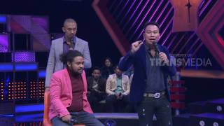 Video DUEL SUPER - ROASTING GOKIL VICKY PRASETYO (8/8/17) 5-3 MP3, 3GP, MP4, WEBM, AVI, FLV Desember 2017