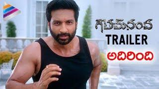 Goutham Nanda New Theatrical Trailer