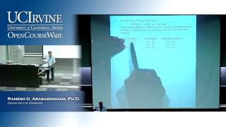 General Chemistry 1C. Lecture 23. Chemical Kinetics Pt. 2.