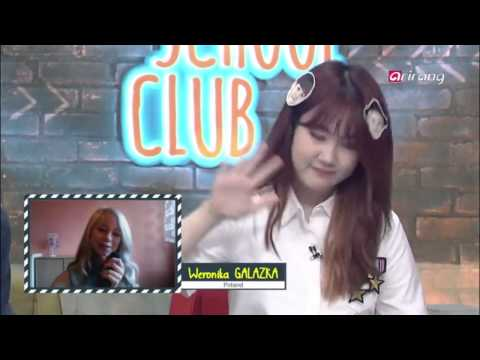 After School Club Episode 166: Seventeen - Ter School Club