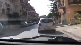 Castellammare del Golfo Italy  City new picture : Driving in Italy - Castellammare del Golfo - Sicilia