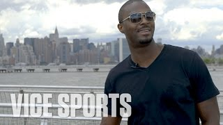 Plaxico Burress On Prison, Death, and His Lost Legacy: VICE Sports Meets