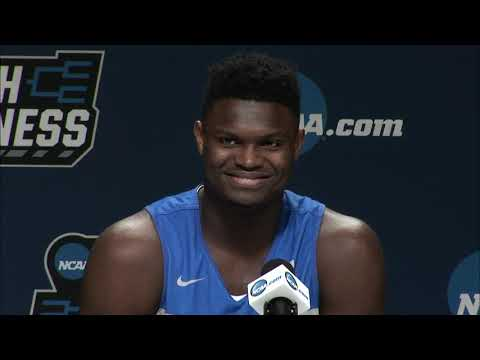 Duke basketball's FULL first round press conference