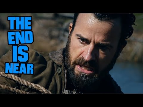 The End Is Near - The Leftovers S3 Ep 6 (Certified)