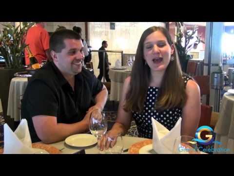 Joel and Jessie Grand Celebration Cruise Testimonial