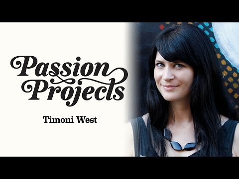 GitHub Presents • Passion Projects (Live) #3 • Timoni West (UX and User Data)