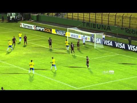 Sele��o Brasileira vence a Venezuela e se aproxima da classifica��o