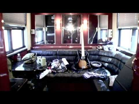 Life On The Road With The Veronicas 2005-2009