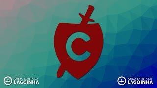 21/12 /2017 – CULTO CARISMA OPEN – PR. LEO CAPOCHIM