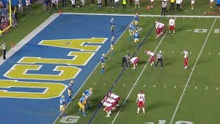 Best Trick Plays Of The 2018-19 College Football Season ᴴᴰ