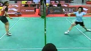 Video Final WS - S Nehwal vs TAI Tzu Ying - 2010 Singapore Open MP3, 3GP, MP4, WEBM, AVI, FLV November 2018