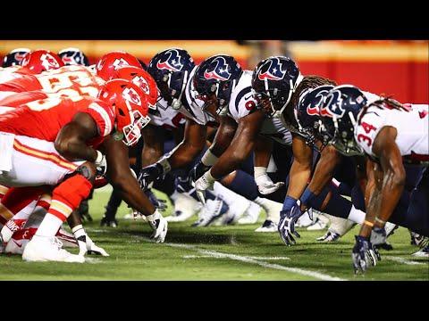 Texans vs Chiefs Preseason Week 1 Review. Duke Ejiofor, Zach Cunningham & Jordan Akins performed