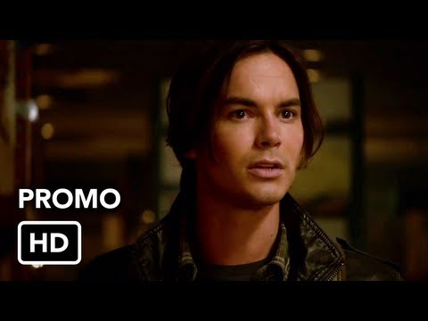 Ravenswood (ABC Family) Official Promo