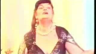 Radka Kurshuma vídeo clipe Огнеборецо Мой