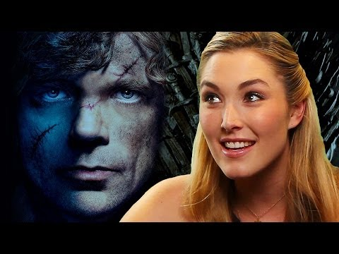Game of Thrones Recaps By People Who've Never Seen It