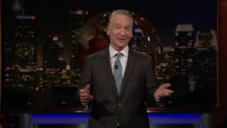 Video Monologue: 100 Days of Trump | Real Time with Bill Maher (HBO) MP3, 3GP, MP4, WEBM, AVI, FLV Juni 2017