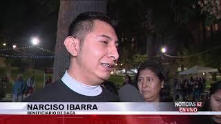 Ayuda para soñadores en Los Ángeles – Noticias 62 - Thumbnail