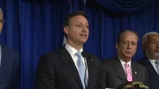 Rueda de prensa – CNM conoce lista candidatos vacantes SCJ y designa comisión para preselección