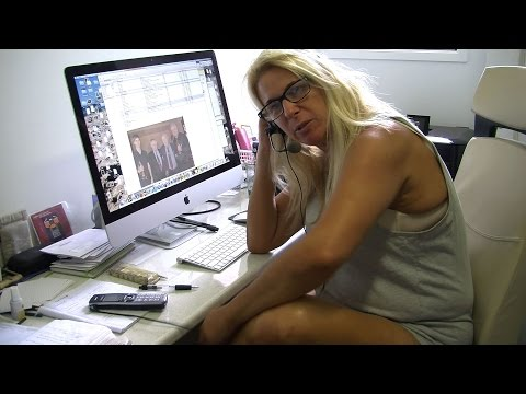 Mandy Nolan's Soap Box #167 Work from home