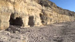 Willunga Australia  City pictures : House Ruins & Caves Of Port Willunga, South Australia